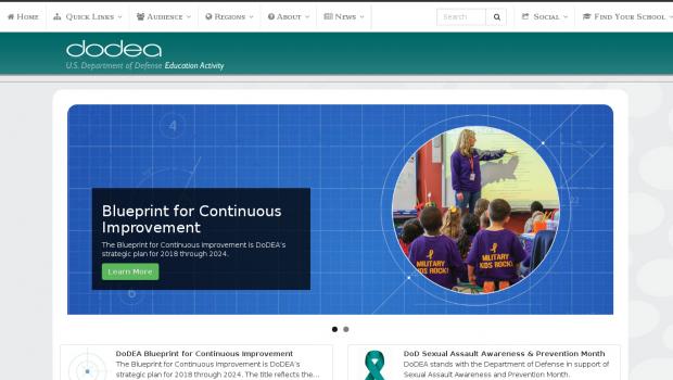 Darmowy audyt online dla strony dodea edu - ocena 3+, SEO