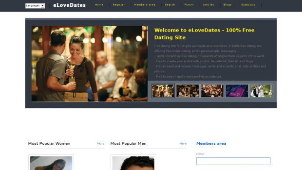 darmowe strony randkowe online bez rejestracji