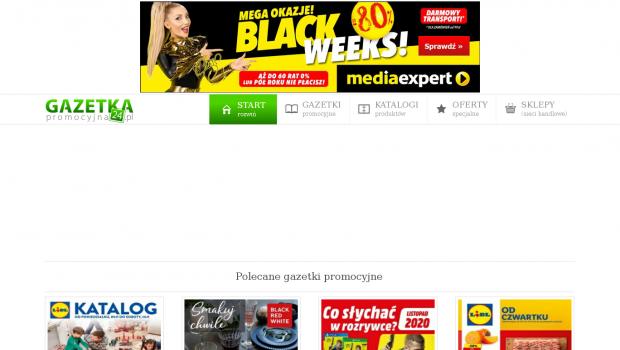 Biedronka gazetka promocyjna online dating